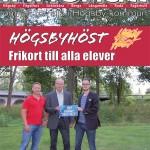 Innehåll nr 8 – augusti 2012