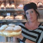 Wickbergs Konditori och dess bröd har anor sedan slutet på 1800-talet