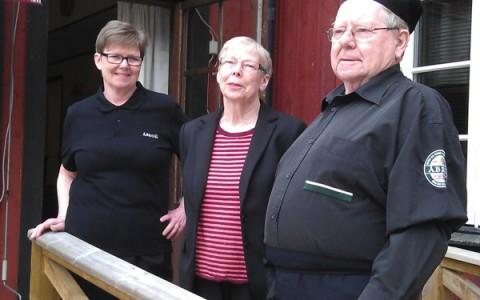 Värdshuset Bruksgården i Fågelfors med lång tradition !