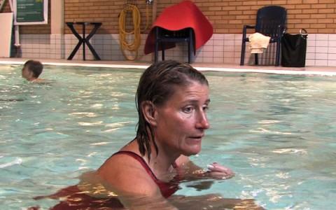 Juvelernas hus satsar på  simkunskaper
