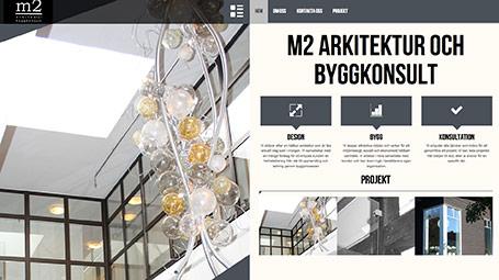 M2 arkitektur och byggkonsult