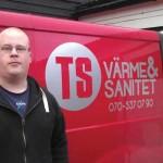 Nytt företag inom VVS-branschen i Högsby