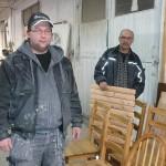 Janne och Niklas hjälper dig att få lite färg på tillvaron