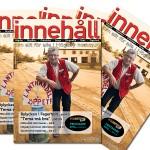 Innehåll nr 4 april 2014