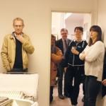 Högsby Djurklinik i nya lokaler