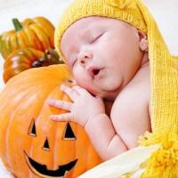 """Allahelgona eller """"Halloween""""?"""