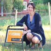 Ny medarbetare på <br>Fastighetsbyrån  i Mönsterås  och Högsby
