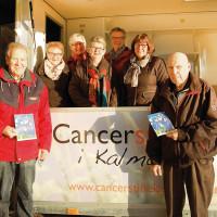 Cancerstiftelsen  i Kalmar län