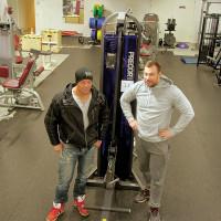 Malen Gym