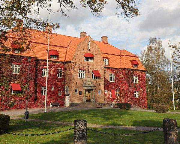 Högsby kommunhus fyller 100 år 2017