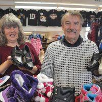Butiken i Långemåla upphör men verk- samheten fortsätter