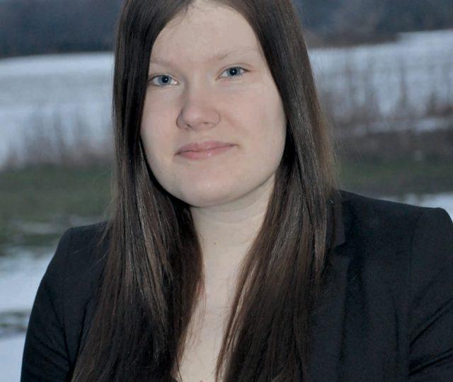 GRATTIS Tidningen Innehålls pris – Årets personlighet  Mottagare Wilma Axelsson