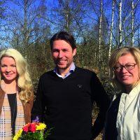 Årets företagare Niclas Jonsson, Böta Kvarn