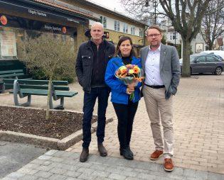 Högsby Sparbanks Näringslivspris 2017