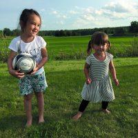Bollibompa – kul med fotboll
