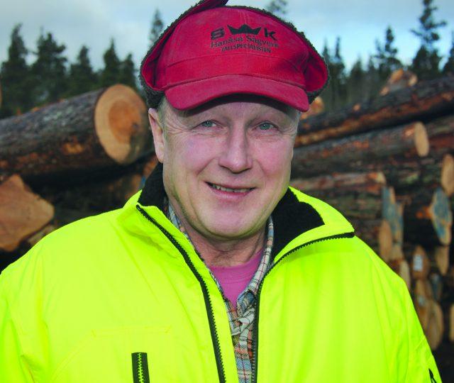 Hanåsa Sågverk