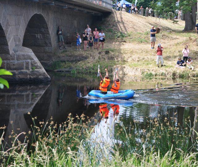 Team Steen årets segrare på Högsbydagarna