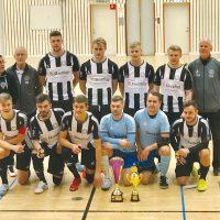 Fredrik Hultman: -Vi är alla vinnare!
