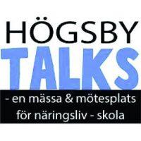 Högsby Talks – Jobbmässa för högstadieelever