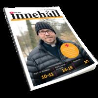 """Innehåll mars  -Snabbast i länet, företagsnytt, erbjudande och """" På gång i Högsby"""""""