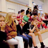 Stort intresse för Nisse Lull Cup