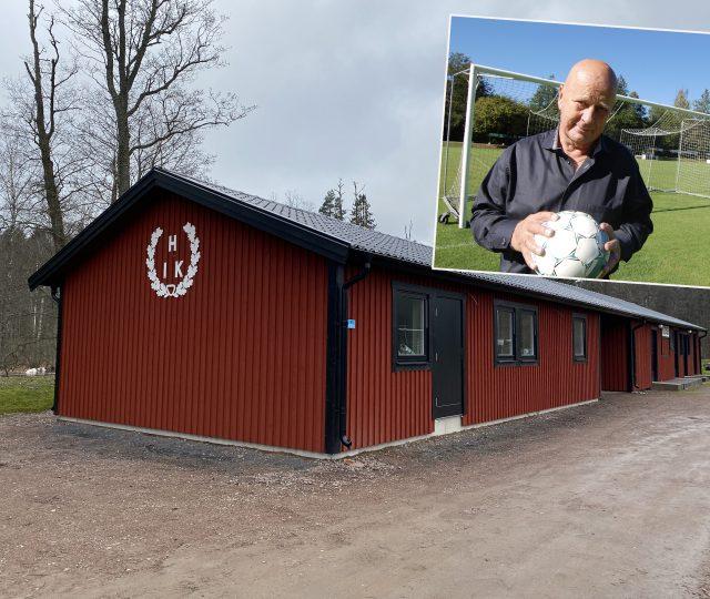 Frövi IP blir Arena Ulf Davidson