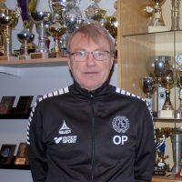 Ny fotbollstränare i Högsby IK