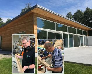 Unikt samarbete ger jobb i Småland
