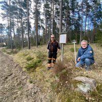 Ett stycke svensk historia – 200 år